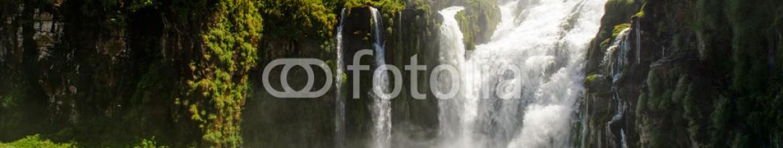 65156634 – Thailand – Iguazu falls view from Argentina