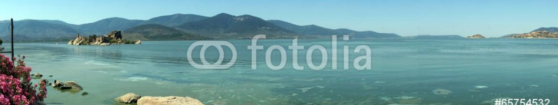 65754532 – Turkey – Bafa lake