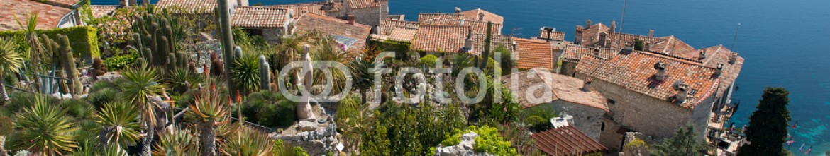 66117479 – France – The Village of Eze