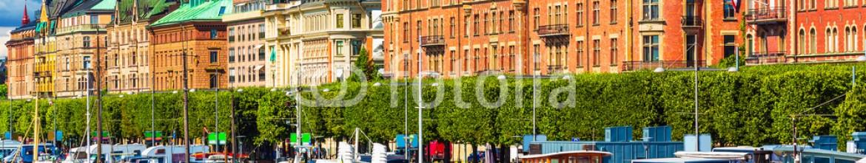 66145430 – Sweden – Old Town in Stockholm, Sweden