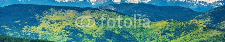 66932232 – United States of America – Scenic Colorado Mountains