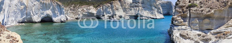 67073874 – Spain – Greek holidays.Milos island.