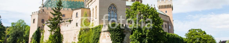 67485030 – Slovakia – Bojnice castle in Slovakia