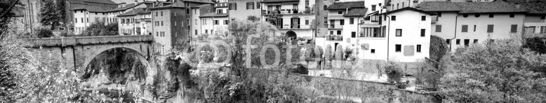 67696366 – Slovenia – Cividale del Friuli in early spring