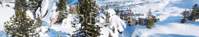 68051687 – Russian Federation – winter landscape