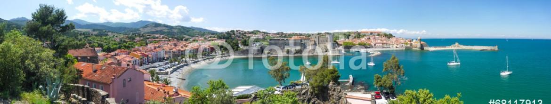 68117913 – Slovakia – Bay of Collioure