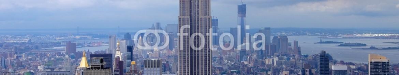 68221194 – United States of America – Manhattan panorama