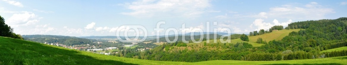 68993269 – Czech Republic – landscape panorama