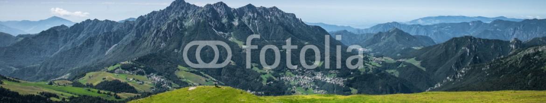 69003988 – Italy – cime monturose collage