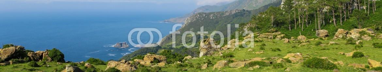 69220673 – Belgium – Beautiful Rias Altas in Galicia, Spain.