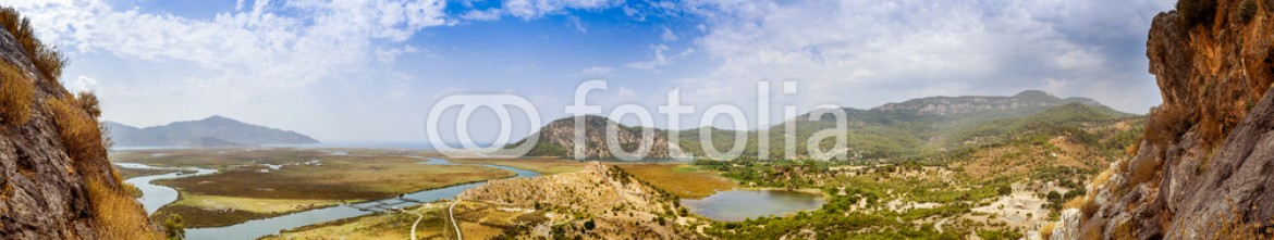 69370620 – Russian Federation – Dalyan river valley