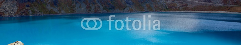 70368711 – Italy – Lago Goillet – Valtournenche – Valle d'Aosta