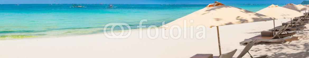 70434936 – Russian Federation – Beach panorama