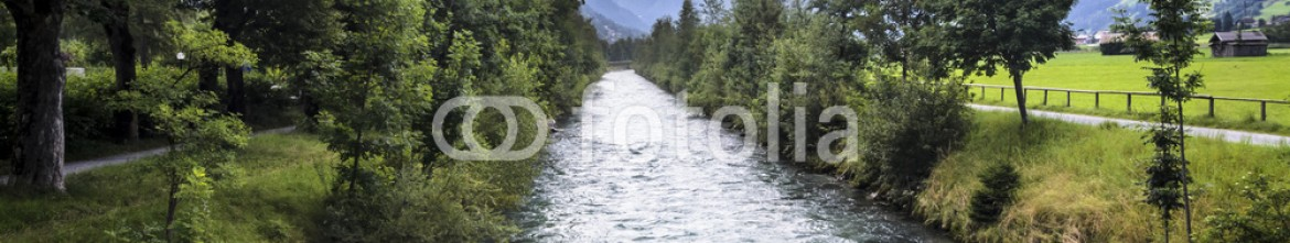 70524073 – Italy – Fiume in Bad Hofgastein