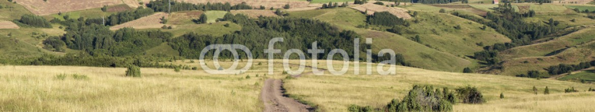70536352 – Italy – Rural Road, Serbia