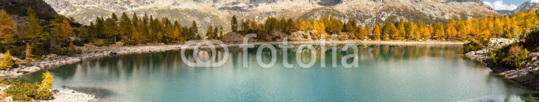 71027236 – Italy – Lago Lagazzuolo (mt. 1974) – Valmalenco