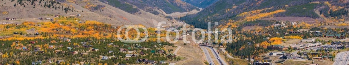 71102316 – United States of America – Silverthorne and Dillon Colorado