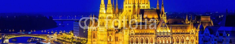 71208259 – Hungary – Hungarian parliament, Budapest Hungary