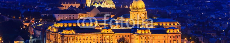 71209477 – Hungary – Buda Castle, Budapest Hungary