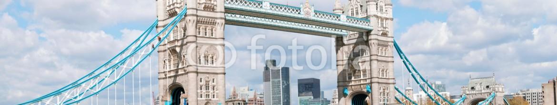 71391372 – Thailand – Tower Bridge Panorama