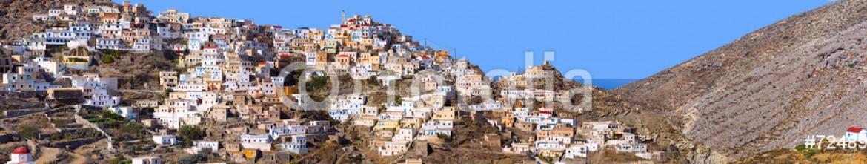 72489790 – Greece – Karpathos Olympus