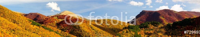 72969332 – Italy – Autunno Abruzzo