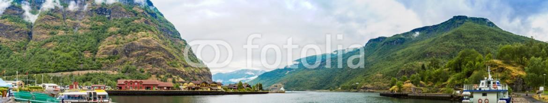 73913351 – Ukraine – Sognefjord in Norway