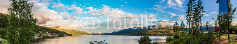 73913498 – Ukraine – Sognefjord in Norway