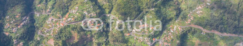 74416453 – Portugal – Valley of Curral das Freiras,  Madeira (Portugal)