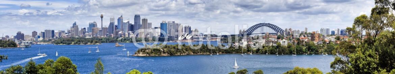 74471213 – Australia – Sy CBD from Taronga 04 Panorama