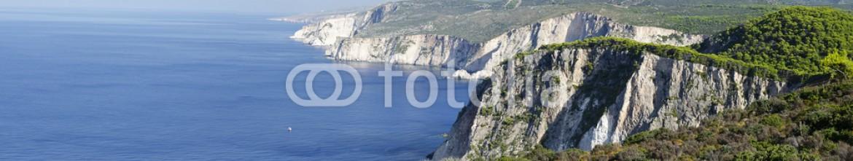 74793920 – Greece – Zakynthos coast