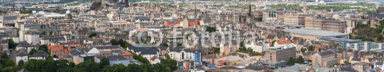 75748317 – Italy – Edinburgh Skyline, Scotland, UK