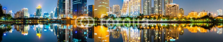 75840851 – Thailand – Benchakitti Park, Bangkok, Thailand