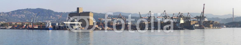 76340024 – Italy – La Spezia port