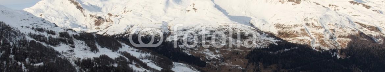 76409187 – Italy – pista da sci a Campodolcino