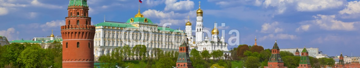 76449906 – Russian Federation – Kremlin – Moscow Russia