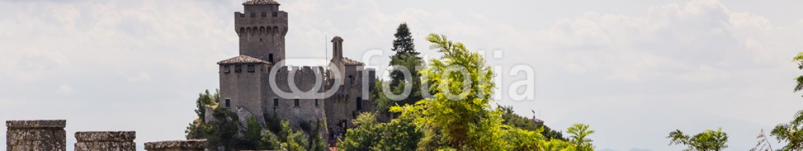 76472825 – Russian Federation – ancient fortress of Republic San Marino