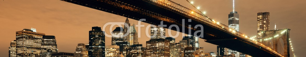 76537228 – United States of America – Manhattan Downtown