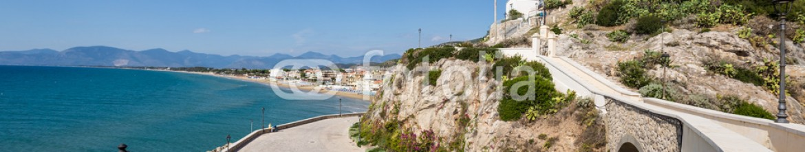 76673523 – Russian Federation – old town of Sperlonga, Lazio, Italy