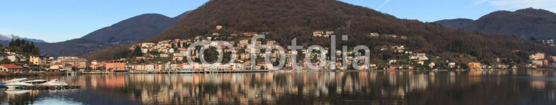 77163021 – Switzerland – Ponte Tresa (lago di Lugano)