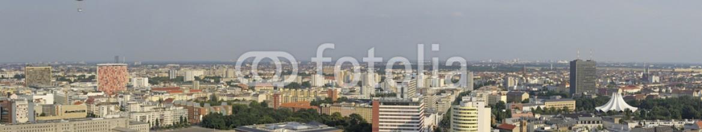 77248533 – Russian Federation – Panoramic views of Berlin