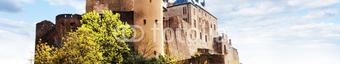 77904161 – Russian Federation – Vianden castle fortifications, Luxembourg