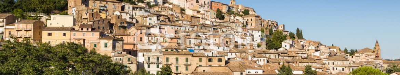 78010890 – Russian Federation – medieval town Loreto Aprutino, Abruzzo, Italy