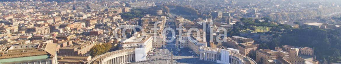 78449140 – Italy – St. Peter's Square in Vatican City