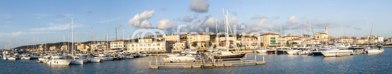 78843497 – Italy – Toscana,San Vincenzo, il porto turistico.