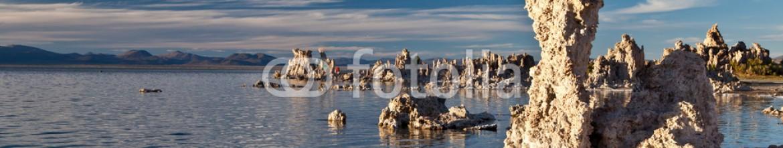 79340894 – Ukraine – USA – Tufas At Mono Lake