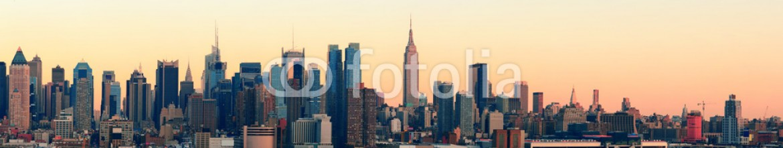 80226791 – United States of America – New York City sunset