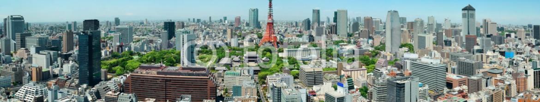 80227536 – United States of America – Tokyo Skyline