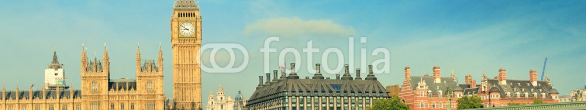 80227713 – United States of America – London skyline