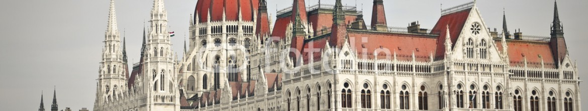 80806043 – Italy – View of the hungarian Parliament